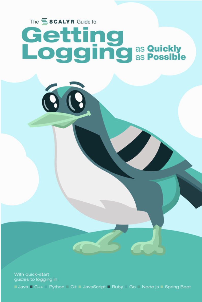 Scalyr_Guide_To_Getting_Started_Logging_Quickly_Cover