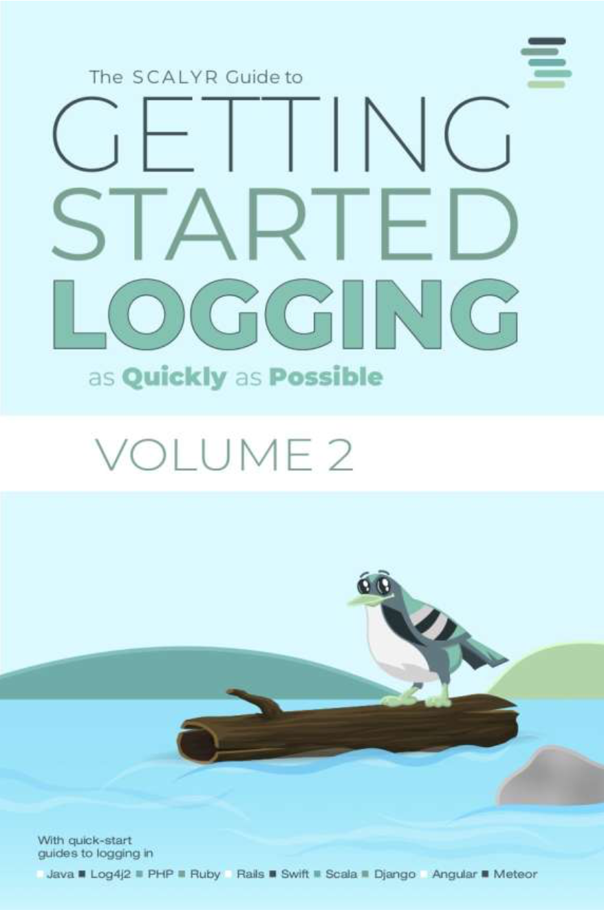 Scalyr_eBook_Get_Started_Logging_Vol_2_Cover